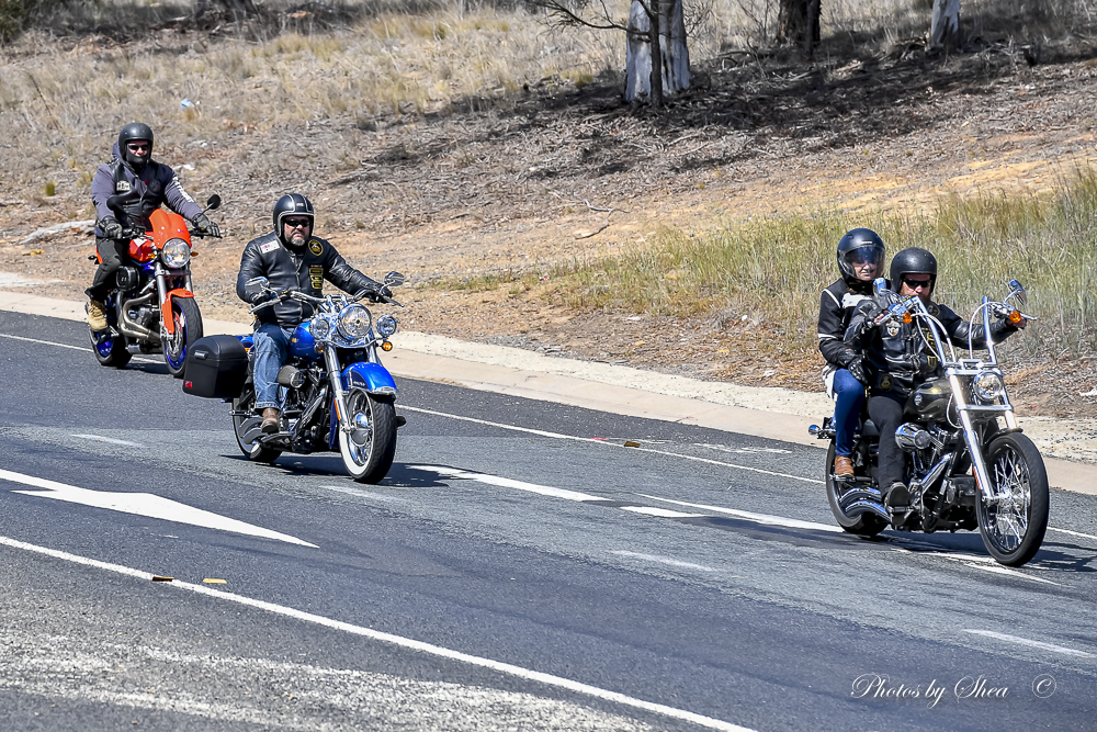 VMC Poker Run 2019 Media Images -1971