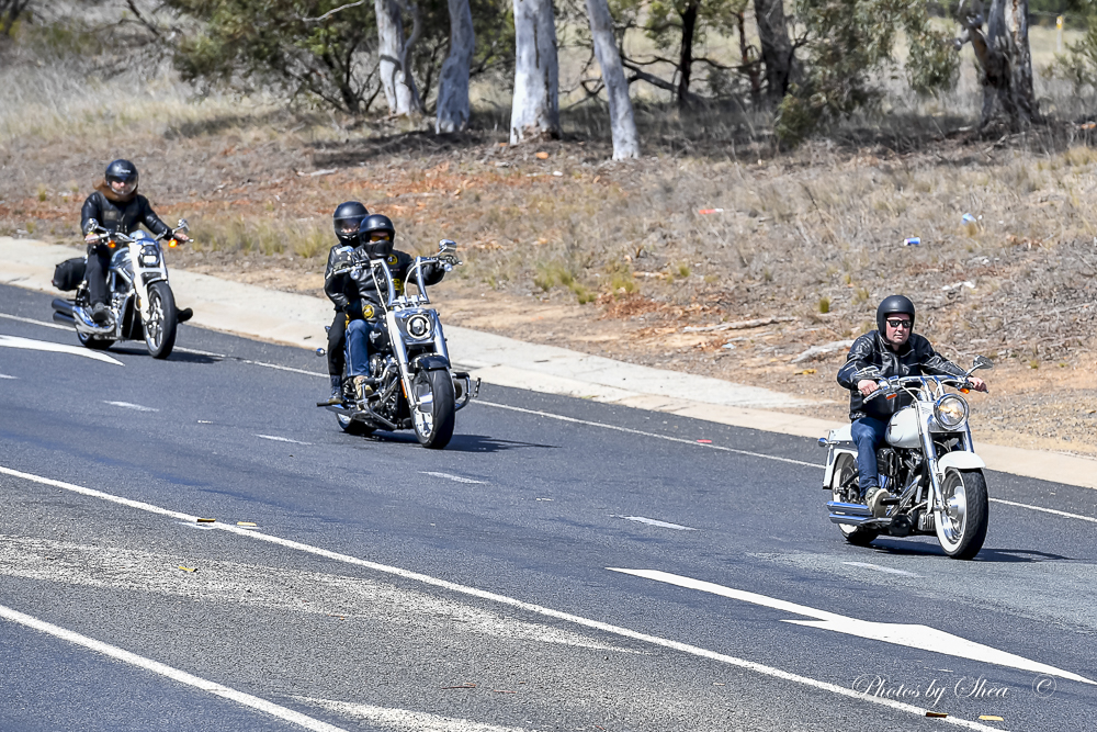 VMC Poker Run 2019 Media Images -1981