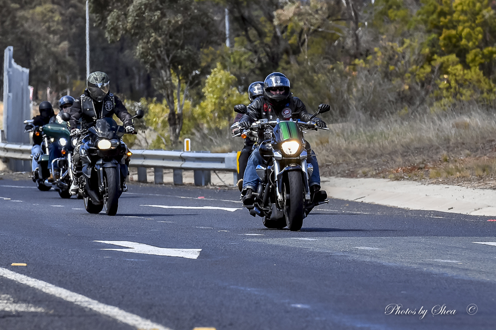 VMC Poker Run 2019 Media Images -2008