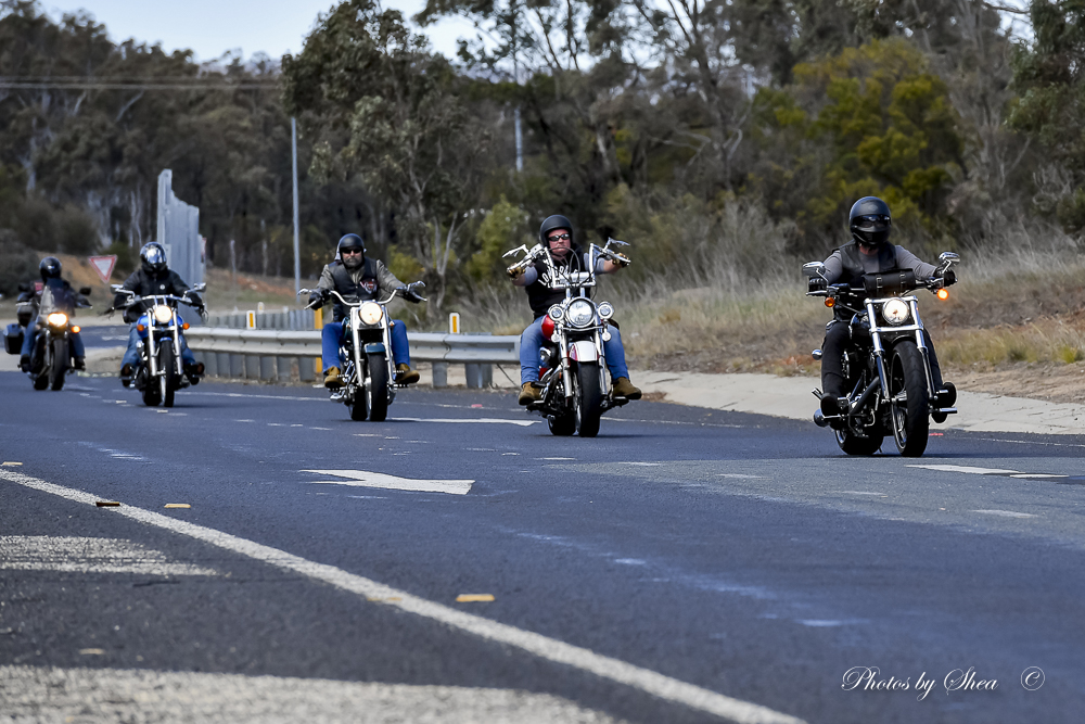 VMC Poker Run 2019 Media Images -2023