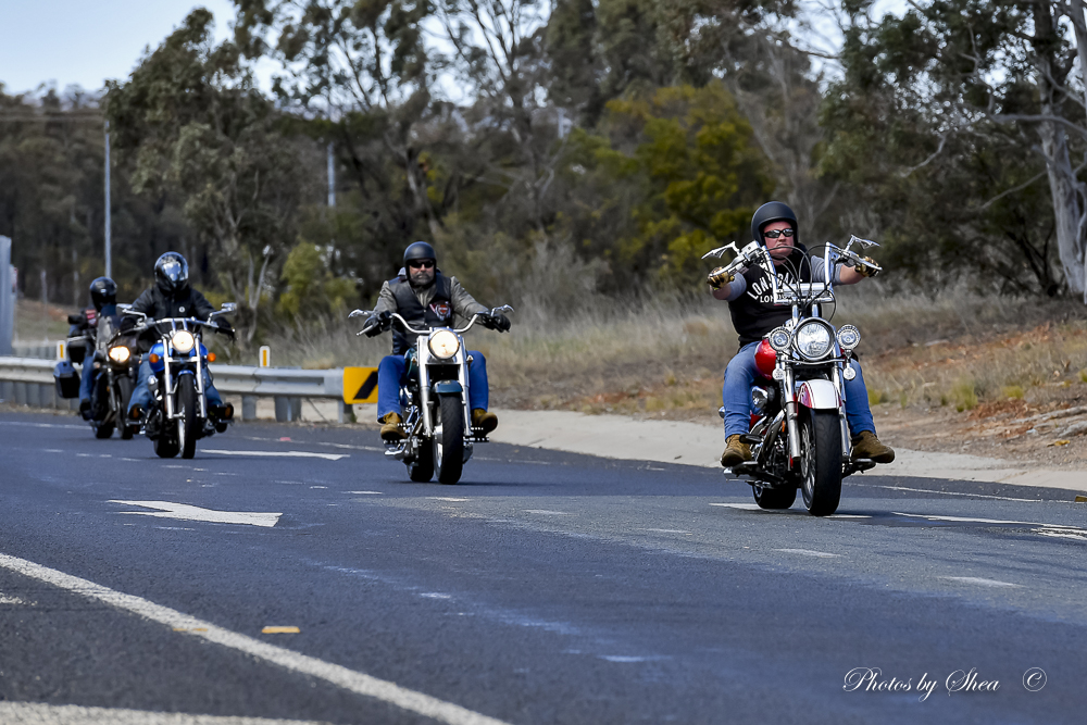 VMC Poker Run 2019 Media Images -2024