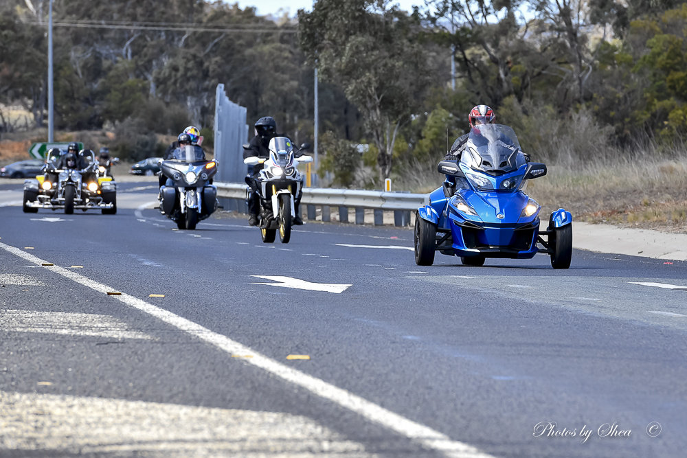 VMC Poker Run 2019 Media Images -2034