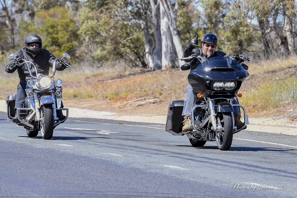 VMC Poker Run 2019 Media Images -2052